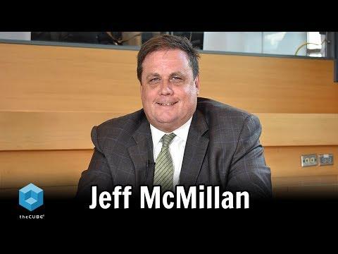 Jeff McMillan, Morgan Stanley   MIT CDOIQ 2018