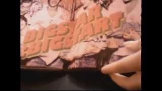 [UNBOXING] BIGSTAR - BIGSTART Album