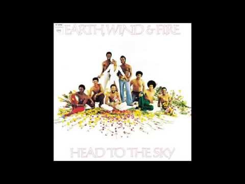 Earth Wind & Fire - Head to the Sky