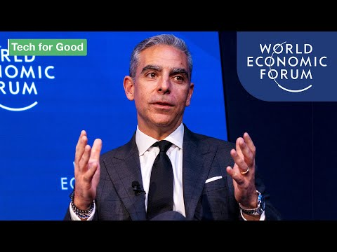 Creating a Credible and Trusted Digital Currency | DAVOS 2020 ...