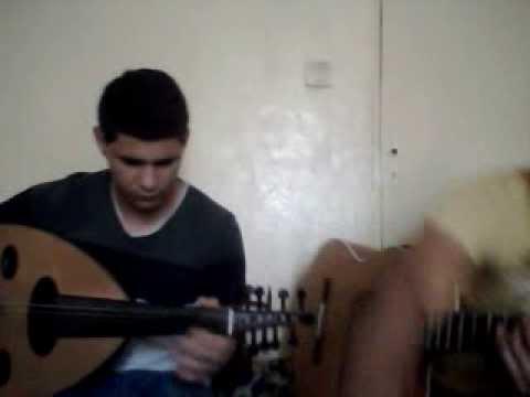 Walid & walid  Duo Oud & Guitare
