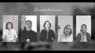 Pemuda - Chaseiro Cover by Sahabat Kecil Alumni SD St Theresia 74