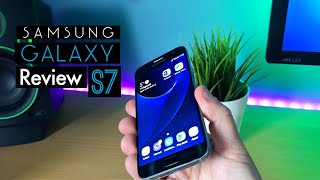 Samsung Galaxy S7 Review (2018)