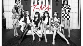 [Full Album] T-ARA -- Again [The 8th Mini Album]