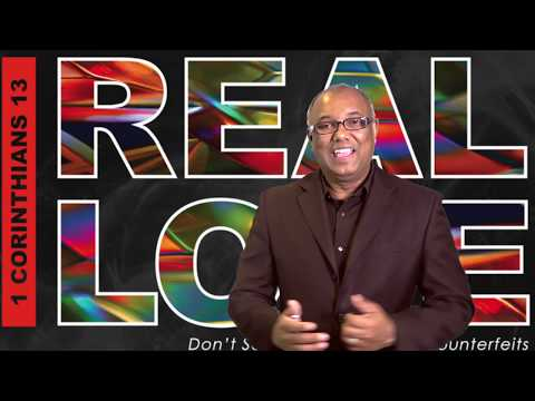 I C A DAILY DEVOTION DAY 777 WITH PASTOR OSMAN 2019 REAL LOVE