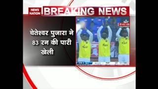 Virat Kohli scores 16th test century against Bangladesh