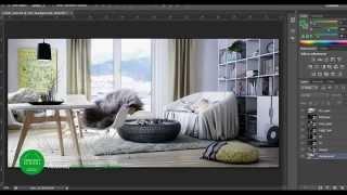 Видео обзор курса 3Ds Max | Vray с