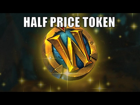 Get 'Half Price' WoW Tokens + Make Millions | Cross-Server Arbitrage Guide