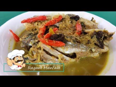 resep-masakan-gulai-manis-kepala-ikan-baung-khas-minangkabau