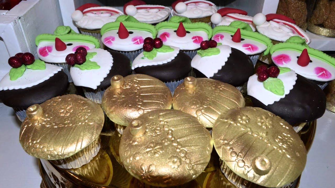 Colores para tu mesa de dulces en navidad youtube - Mesas dulces de navidad ...