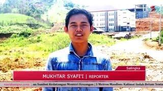 Kampus III IAIN Padang Disambut Baik oleh Masyarakat Sungai Bangek