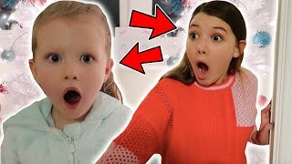 SURPRISING THE GIRLS - CHRISTMAS BEDROOM MAKEOVERS!