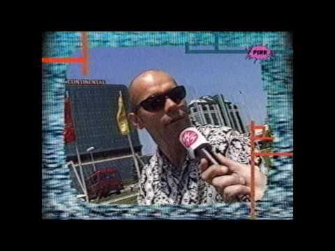 Miladojka Youneed Interview in Belgrade 1996