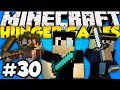 Minecraft Hunger Games - PEOPLE EVERYWHERE! (Minecraft Survival Games)