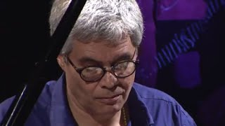 Leandro Braga | A lua girou / Suíte nº 2 (Braga / M. Nascimento) | Instrumental Sesc Brasil