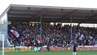Eintracht Frankfurt U23 - KSV Hessen Kassel 06.04.2010