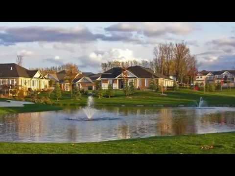 Barrhaven Real Estate Neighbourhood Video Ottawa Ontario