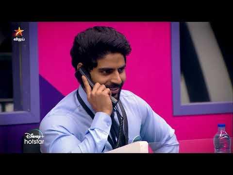 Bigg Boss Tamil Season 4  | 24th November 2020 - Promo 1