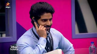 Bigg Boss Tamil Season 4  | 24th November 2020 - Promo 1