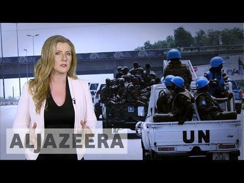UNGA addresses peacekeepers' sexual abuse allegations
