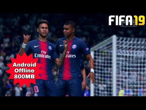 046cb80073e FIFA 19 MOD FIFA 14 Android Offline 800MB New Face Kits & Transfer Update  Best Graphics Camera PS4