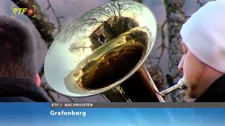 Silvesterblasen in Grafenberg