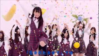 星野みなみ選抜復帰を祝う動画です! 星野みなみちゃん本当におめでとう!!\(^o^)/ ※高画質で見ることを推奨.