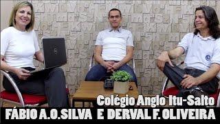 Baixar Lado a Lado 110: Fábio Augusto Oliveira e Silva e Derval Fagundes Oliveira