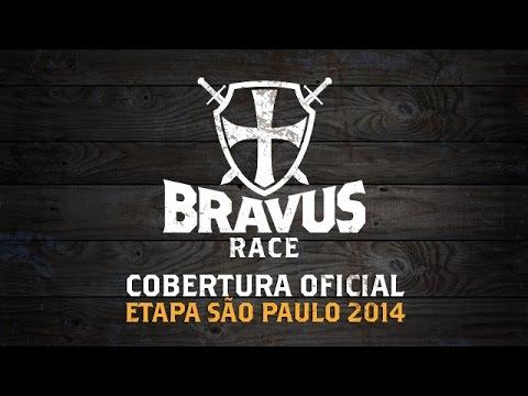 Bravus Race - Etapa São Paulo 2014