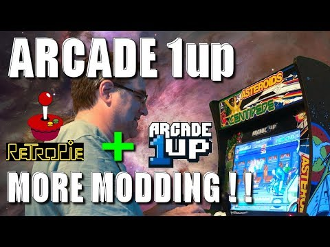 Repeat *ARCADE 1UP* What no one speaks about (Asteroids