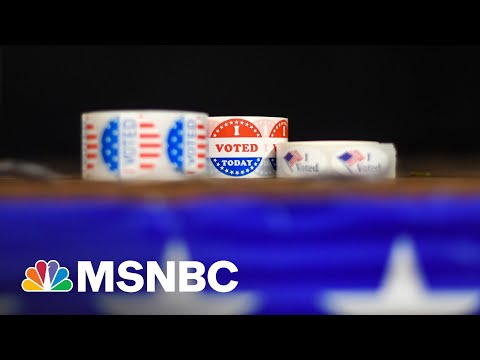Republicans Are Fighting A Voter Fraud Problem That Doesn't Exist