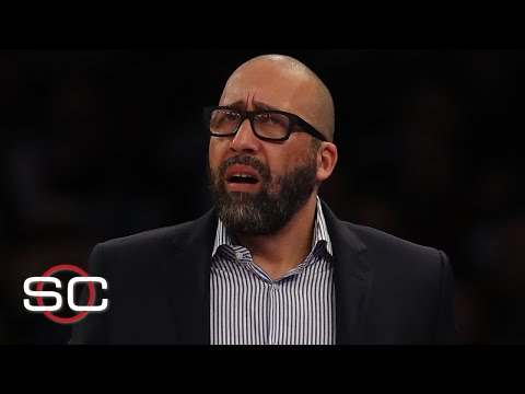 Stephen A. Insists The Knicks Need A Head Coach With New York Roots | SportsCenter