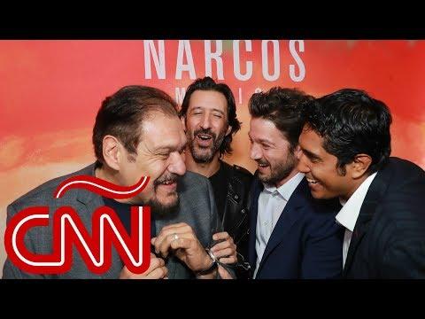 """""""Narcos: México"""" de Netflix: Diego Luna y Joaquín Cosío en la nueva temporada"""