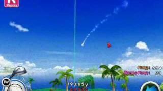 PangYa gameplay