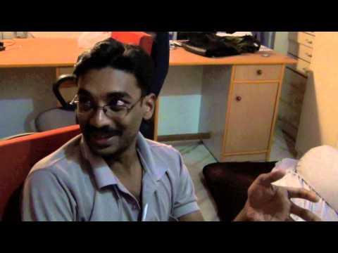 Bangalore Data hacknight - 12 AM update
