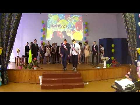 AntonioFilms - Пока, школа №145 (Песня из фильма