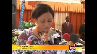 Made in Ghana products by Apostle Dr Kwadwo Safo Kantanka (year 2013)