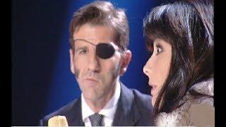 Juan José Padilla después de perder el ojo y su posible retirada