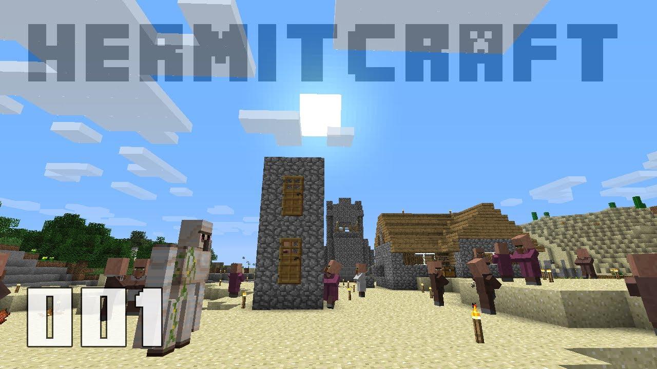 Hermitcraft