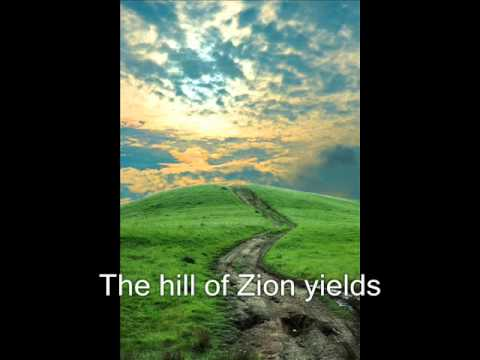 We're Marching To Zion (Hymn with words and music) - Isaac Watts