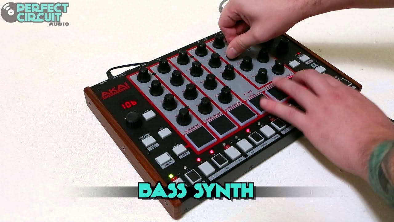 Top 10 Drum Machines of 2019   Video Review