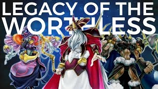 Legacy of the Worthless - Nordics thumbnail