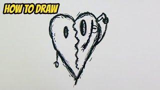xxxtentacion easy draw