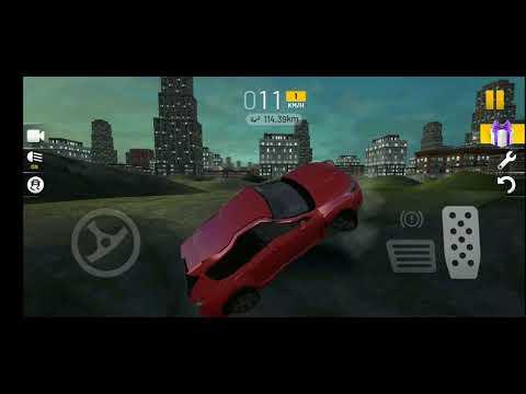 tai game extreme car driving simulator hack - Cưỡi Lamborghini Náo Loạn Đường Phố Trong Game Extreme Car Driving Simulator | Z GAME
