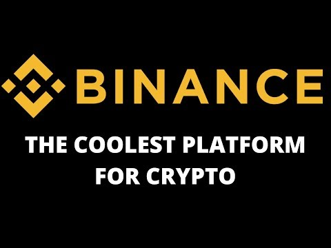 How To Use Binance (My Favorite Exchange)