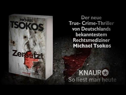 Zersetzt (True-Crime-Thriller 2) YouTube Hörbuch Trailer auf Deutsch