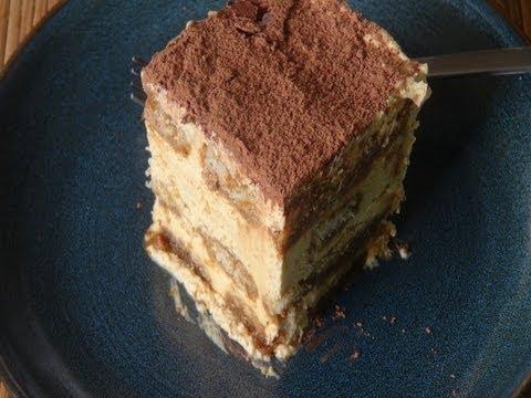 How to Make a Coffee Dulce de Leche Ice Box Cake