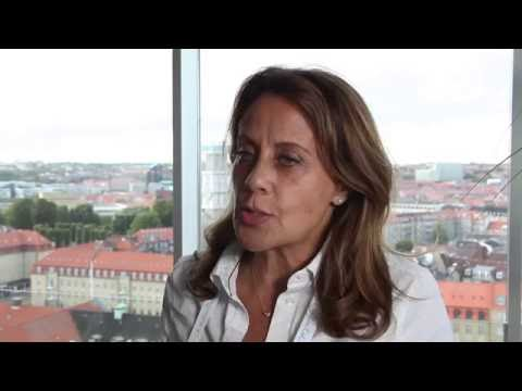 European Food Venture Forum 2016 - Interview #1 with Isabel Hoffmann, TellSpec Inc.