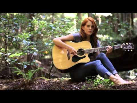 Three Words - Stephanie Lynn Live Acoustic from the Lost Coast