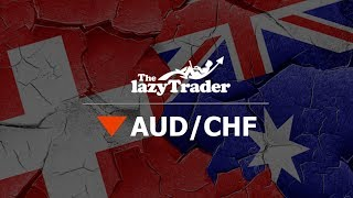 FX Trading: How To Trade AUDCHF (Aussie Swiss)